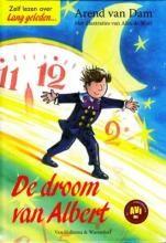 De droom van Albert - Arend van Dam
