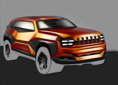 jeep Sketch www.facebook.com/fcd94