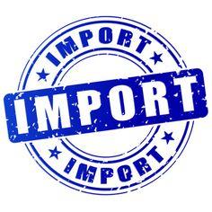 Import produktů rychle a jednoduše CZ
