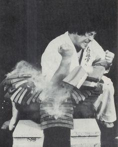 sensei T. Nakamura