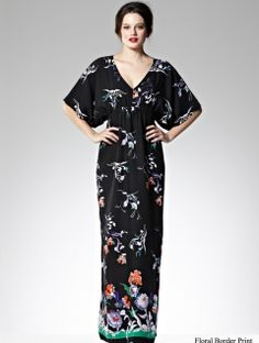 Shop Leona Edmiston designer print frock dresses online from the Official Leona Edmiston eBoutique. Leona Edmiston Dresses, Frock Dress, Floral Border, Grey Shoes, Selling On Ebay, My Wardrobe, Couture Fashion, Frocks, Dresses Online