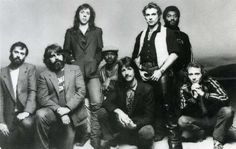 THIS DAY IN ROCK HISTORY: March 28, 1987: After hearing that Arizona Governor Evan Mecham would not honor the new national holiday Martin Luther King Day, the racially integrated Doobie Brothers move their upcoming show from Phoenix to Las Vegas.