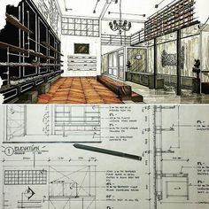 Everyday & night ✒✏📐#sketch #drawing #perspective #elevation #section #detail #workingdrawing #interiorsketch #interiordesign #interior #design #archisketcher #arquitetura #arquisemteta #papodearquiteto #iarchitectures #ar_sketch #arch_more #arq_sketch #bestsketch #flarchitect #s2arquitetura #art #arch_sketch #interior_and_living #tamasketch #tamainteriordesign