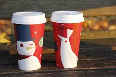 Starbucks Red Cups come to Richmond!