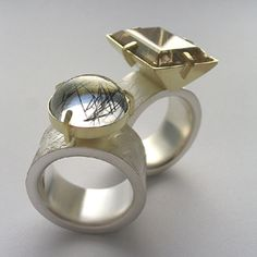 Sally Grant rings