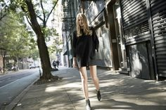 LOOKAST CHAPTER #5 - 2014 fall winter in New York