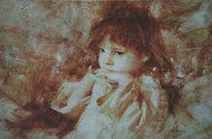 Molly by Richard Schmid