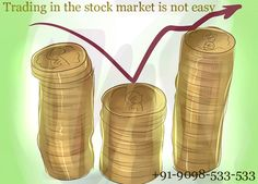 Trading in the stock market is not easy. There are various precautions which the trader must take to trade effectively in Stock Market. There are equal chances of profits and losses in the stock markets. The things which the traders should avoid while trading in the stock markets are listed below: