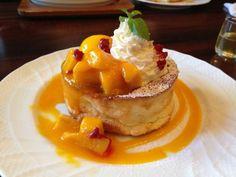 美味しいケーキ パンケーキ 画像030