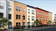 Arts District Hyattsville by Pulte Homes: 4501 Longfellow Street  Hyattsville, MD 20781  Phone: 866-397-6116  Bedrooms: 3  Baths: 2.5 - 3.5  Sq. Footage: 1,546 - 2,067  Price: From $329,990  Single Family Homes   Check out this new home community in Hyattsville, MD found on www.newhomesdirectory.com/Maryland