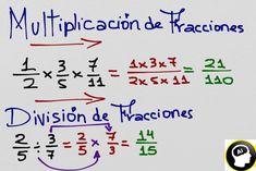 3-pagina web de información Math Tutor, Math Skills, Math Lessons, Simple Math, Basic Math, School Hacks, I School, Math Resources, Math Activities
