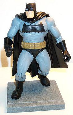 Batman: The Dark Knight Returns action figure