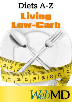 http://www.webmd.com/diet/living-low-carb?ecd=soc_pin_02012015_lowcarb What's the low-carb craze all about? Does it work? See a thorough summary, reviews, and expert opinion. #diet