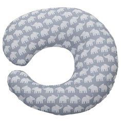 Kjøp Rätt Start Ammepute Elefant Grå | Mamma Amme | Jollyroom
