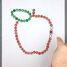 fine motor tiny dots download for preschool and kindergarte