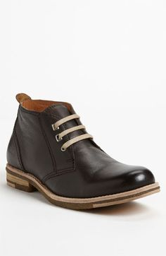 Bed Stu 'Lucious' Chukka Boot available at #Nordstrom