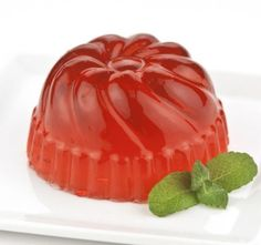 ~Peach Gelatin / Jello~ Peach gelatin has the sweet taste of juicy peaches. Try topping this prepared gelatin with some whipped cream for a delicious peaches and cream dessert. Peaches And Cream Dessert, Jello Flavors, Food Inc, Bulk Food, Ethnic Recipes, Sweet, Desserts, Red, General Store