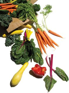 What are you going to make with all of the #Fresh #Vegetables you get from the #Famers' #Market next week? #Pickering