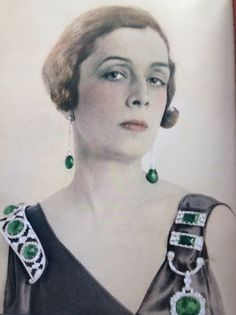 Resultado de imagen de marthe bibesco 1949