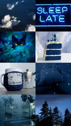 scorpio aesthetic – blue: caring, loving, sensitive - To Beauty Witch Aesthetic, Aesthetic Collage, Character Aesthetic, Backgrounds Wallpapers, Aesthetic Wallpapers, Ravenclaw, Blue Aesthetic Tumblr, Everything Is Blue, Creation Photo