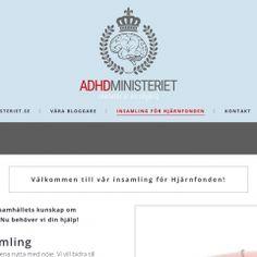 adhdministeriet.se