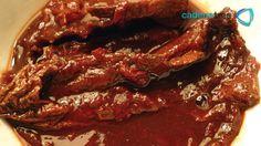 Chiles chipotles en adobo | Cocina y Comparte | Recetas