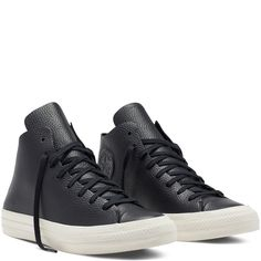 Chuck Taylor All Star Prime Black
