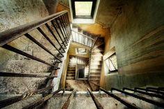 Urban decay no. 8