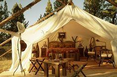 Fancy Camp