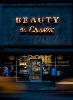 New York | Beauty and Essex Lower East Side