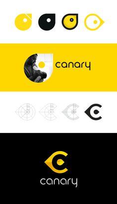 yellow canary logo - Google zoeken