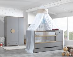 Kupa Rabbit Baldachin a Kimmel gyerekbútortól Cribs, Toddler Bed, Rabbit, Life, Furniture, Home Decor, First Up Canopy, Cots, Child Bed