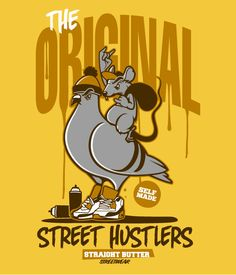 Various Projects/ Character Design 2 by Dermot Reddan, via Behance