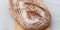 Grovbrød uten elting              - Disse brødene er veldig fine å lage for deg som ikke har miksmaster. Du kan røre deigen kjapt sammen for...