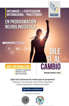 Aplica con descuentos y financiación. Elige asistir a 1 de las 2 ciudades sede. Bogotá o Medellín