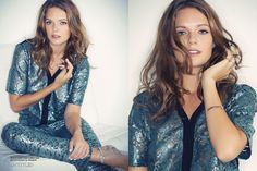 Tove Lo - Photography by Indira Cesarine for The Untitled Magazine