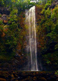Cachoeiras |