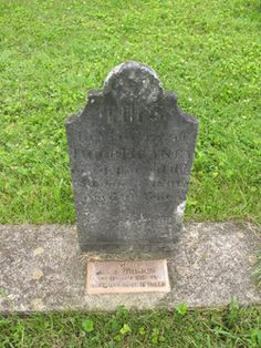 Jacob Heaney father of Mary Heaney Melcher