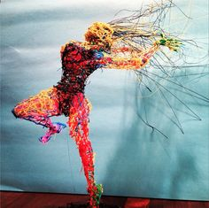 Doodles By You - 3Doodler  Love this concept- I want one