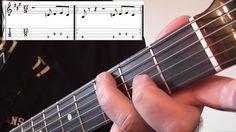 Five Classic Blues Guitar Riffs