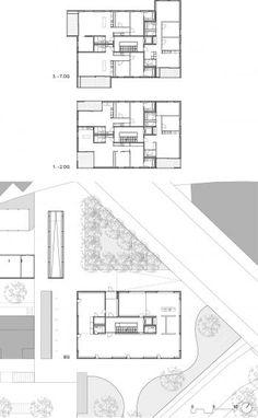 Bau der Woche: Wohnen im Periskop - Kistler Vogt Architekten