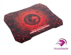 iTek Scorpion Thunder Gaming Mouse Pad, Materiale Antiscivolo