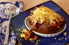 Cranberry BBQ Turkey Stuffed Sweet Potatoes Looks delicious