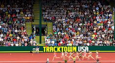 Olympic Trials More Than a Track Meet for Eugene and Nike - NYTimes.com