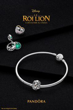 Nouveaux bijoux Disney exclusifs  Le Roi Lion