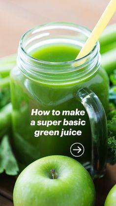 Green Juice Recipes, Healthy Juice Recipes, Healthy Juices, Healthy Smoothies, Healthy Drinks, Simple Smoothie Recipes, Diabetic Smoothie Recipes, Juice Cleanse Recipes, Detox Smoothies