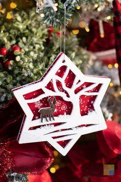 #deer #ornament #redandgreen #redchristmasdecor #greenchristmasdecor #rusticchristmas #christmas #christmastime #christmasseason #christmasvibes #christmasspirit #christmasdecorating #christmasdecor #christmasdecorations #christmashome #christmasinspiration #christmasinspo #vermeersgardencentre