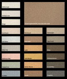 metallic color - Google 検索