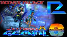 Rare Replays | Jet Force Gemini (#12) Mizar's Palace (Vela)