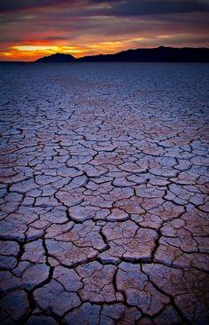 Sunrise in Black Rock Desert - www.duttaphotography.com  #Dutta Photography